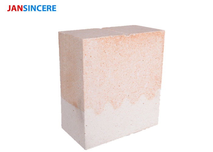 Corundum Mullite Fire Resistant Brick mullite insulation brick For High Temperature Fireplace