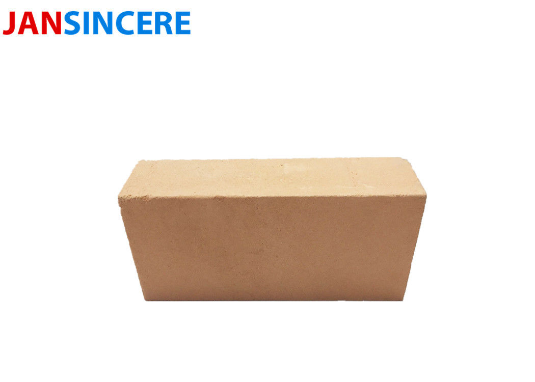 High Temperature Insulating Fire Brick For Kiln Furnace 230 * 114 * 65mm