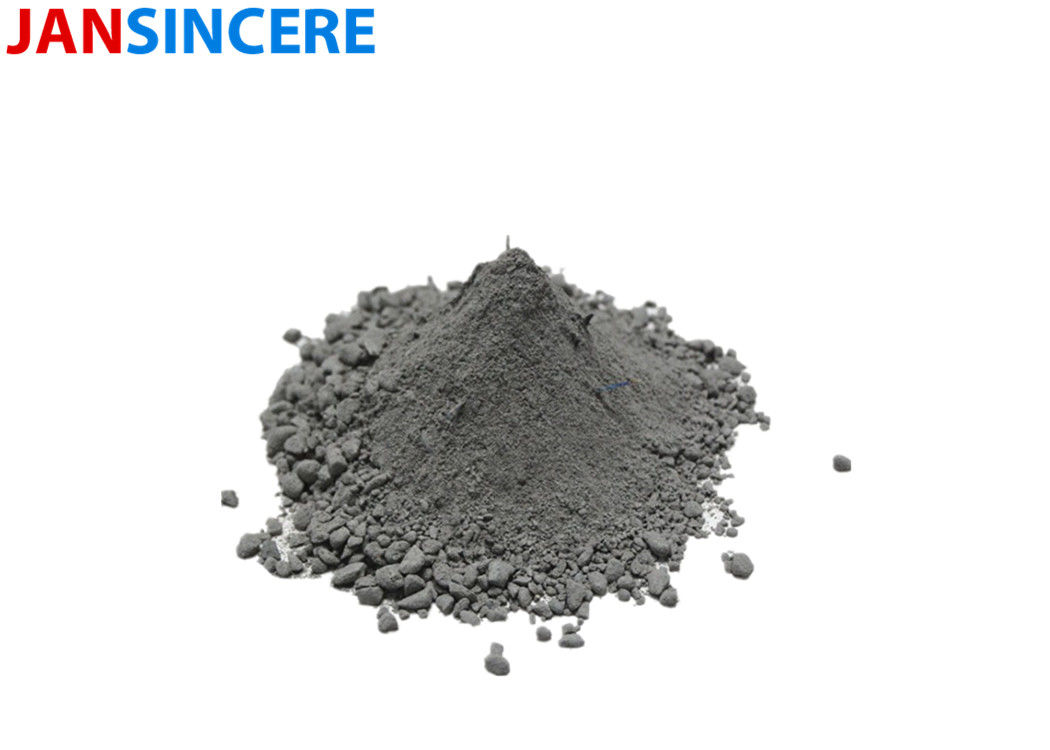 Steel fiber reinforced Corundum Low cement Castable Refractory for Cement kiln